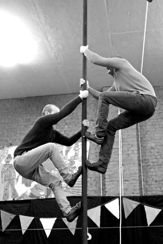 À propos du cirque
